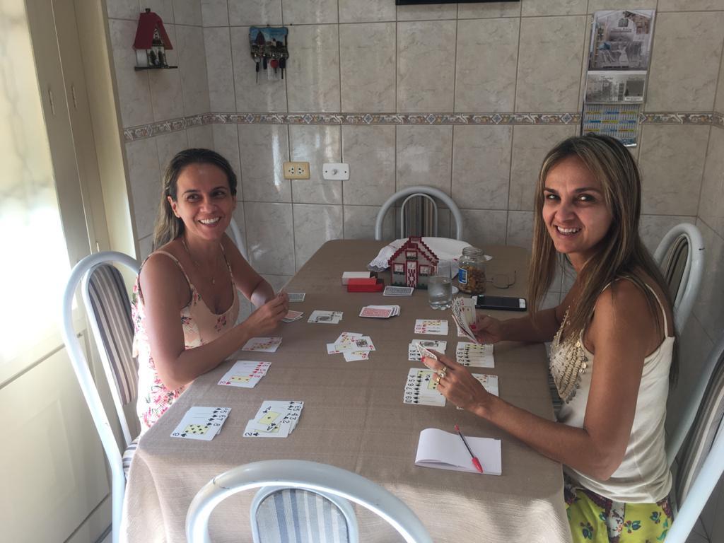 Jogar cartas