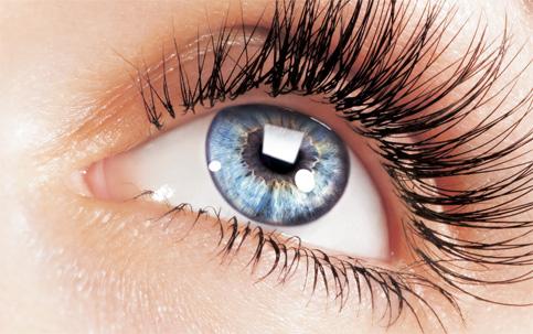 Projeto Enxergando o futuro -Retinose pigmentar