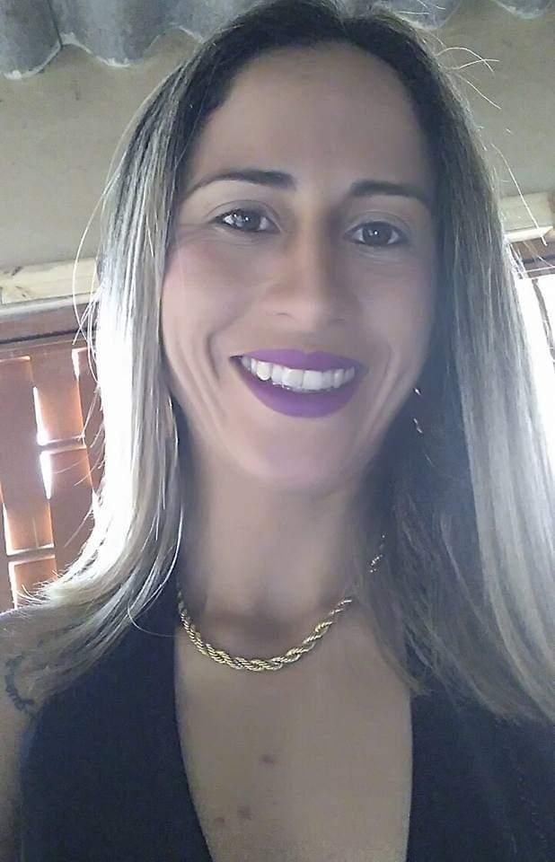 Grazile de Moraes, madrinha técnica do Portal Enxergando o Futuro