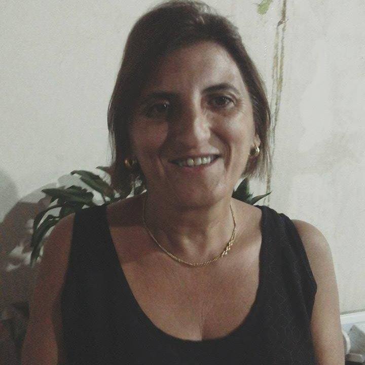 Aluna Lídia Lopes do Grupo )) do Portal Enxergando o Futuro.