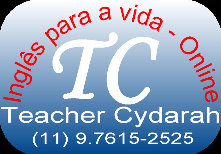 logo - Teacher Cydarah